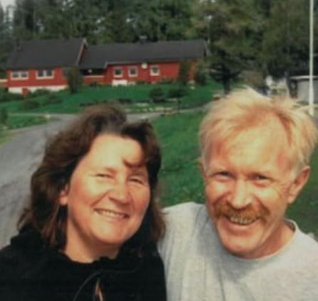</p> <h4>Reidun & Øyvind